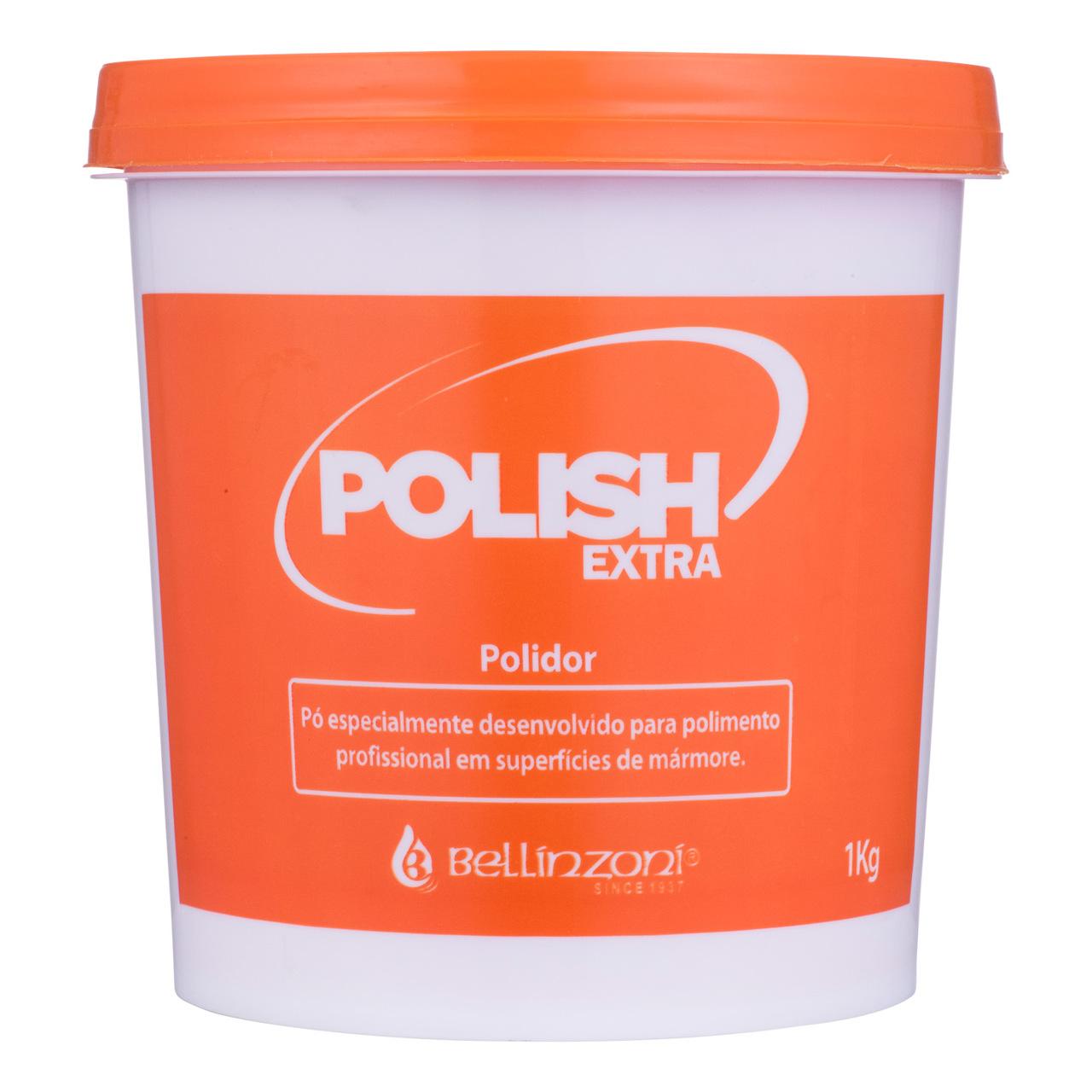 Polish extra polimento especial 1kg