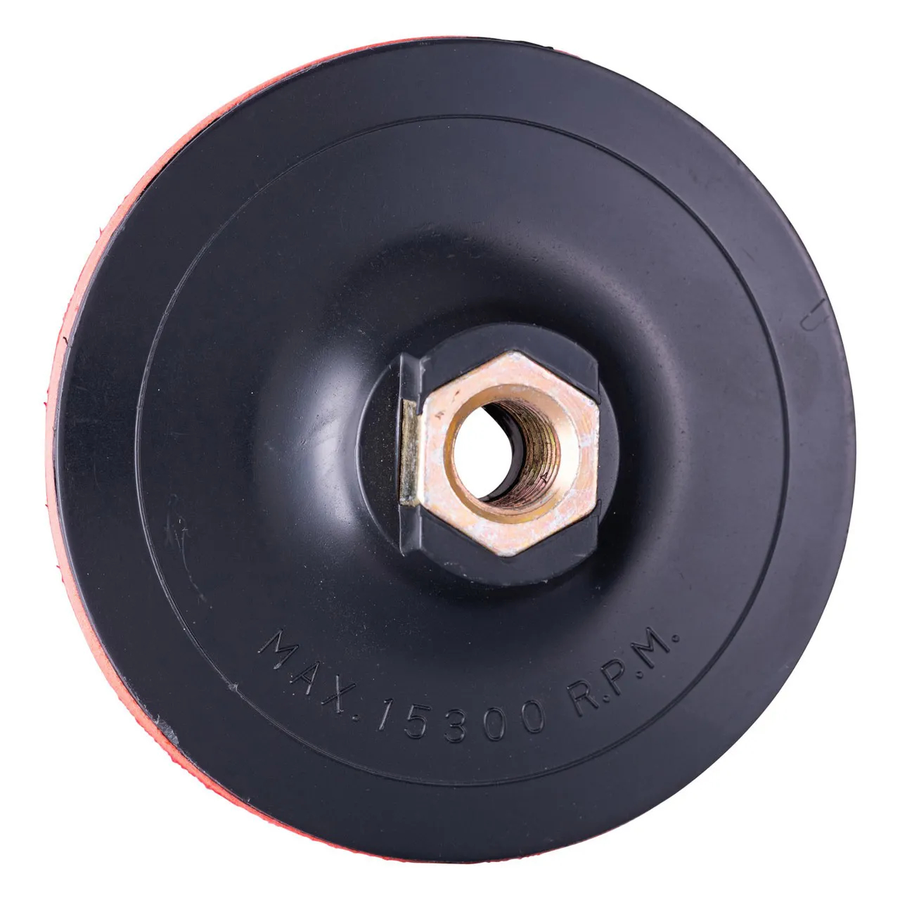 Prato Com Velcro Espuma 100mm