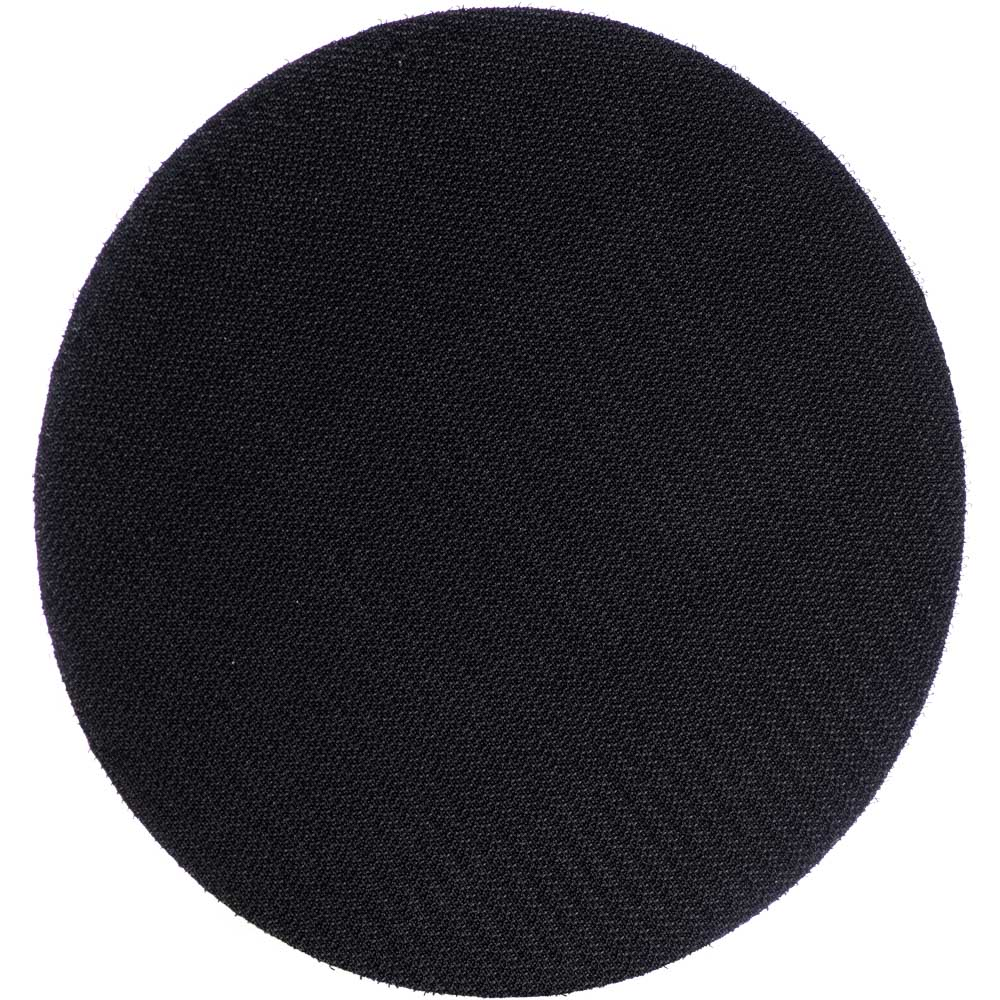 Prato Com Velcro Espuma 7''