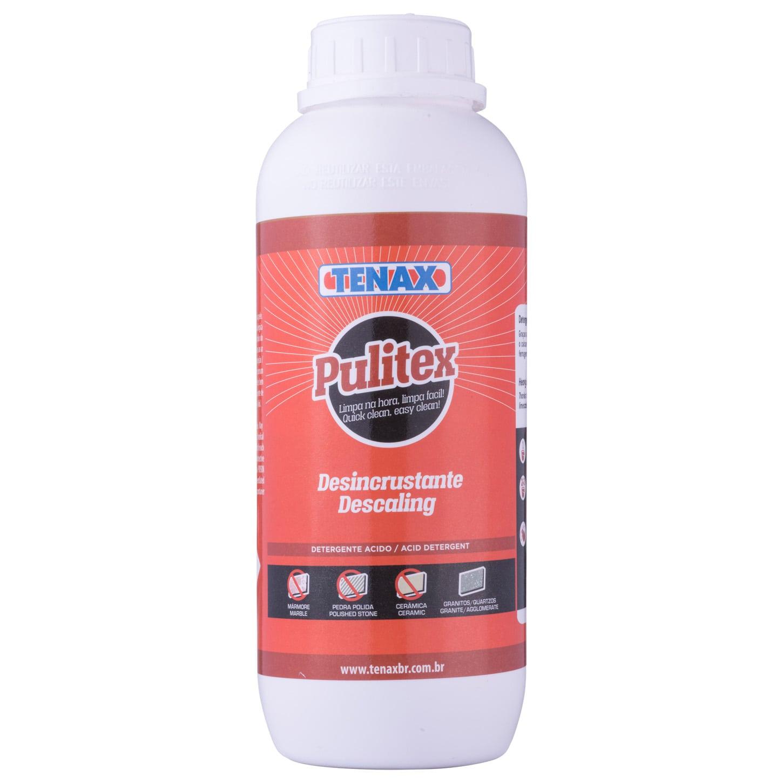 Pulitex Desincrustante Tenax 1L