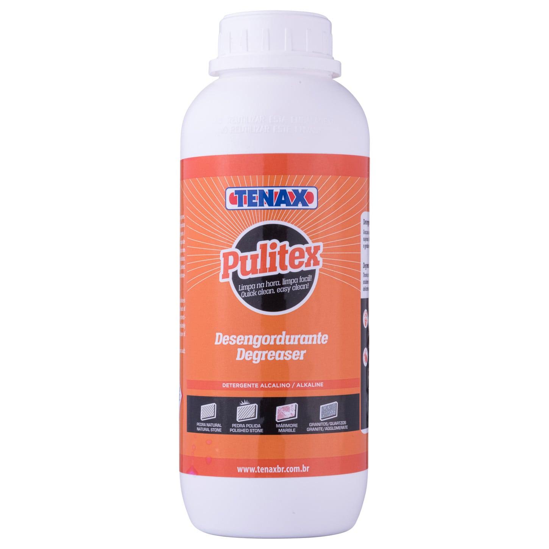 Pulitex desengordurante Tenax 1L