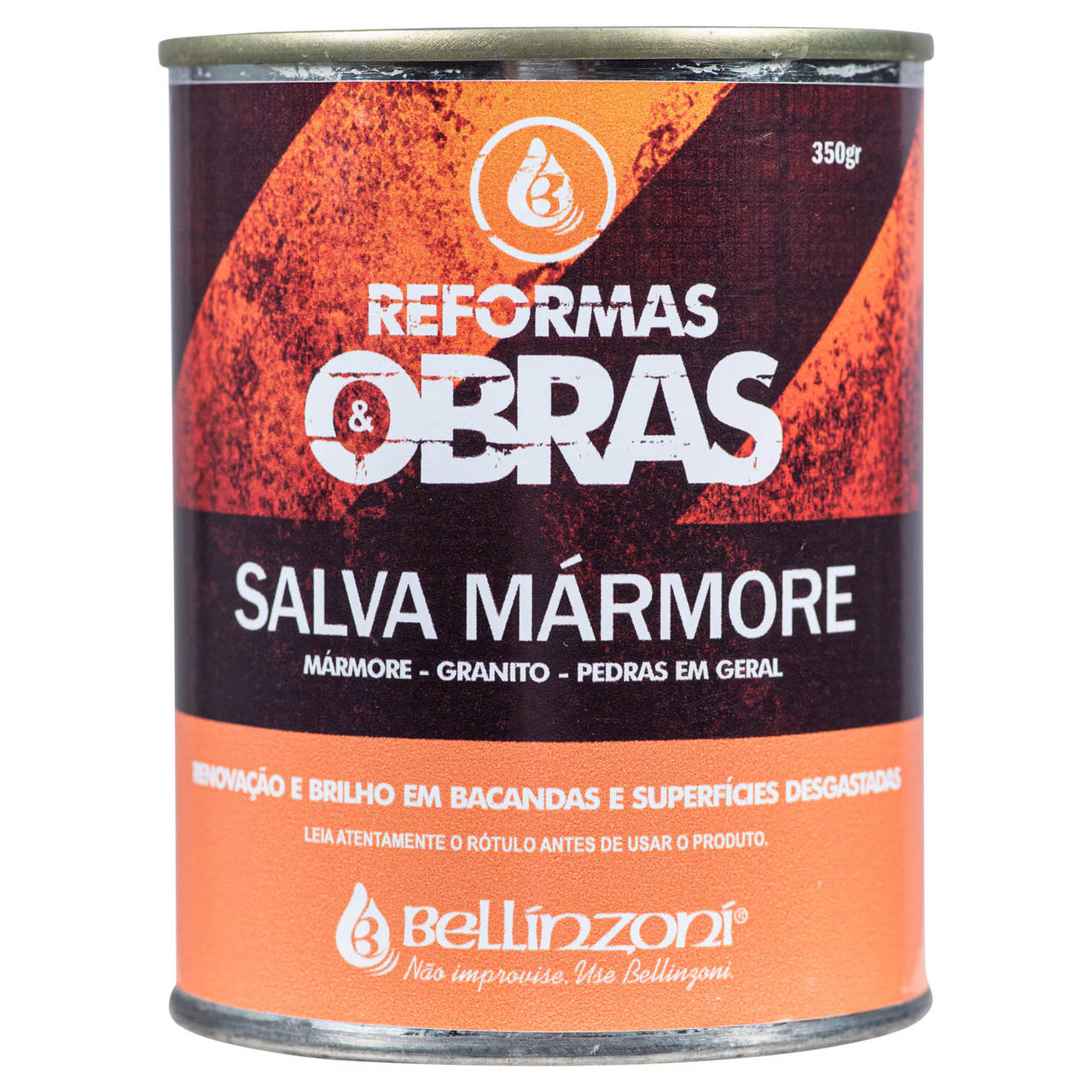 Salva Mármore Reformas e Obras Bellinzoni 350g