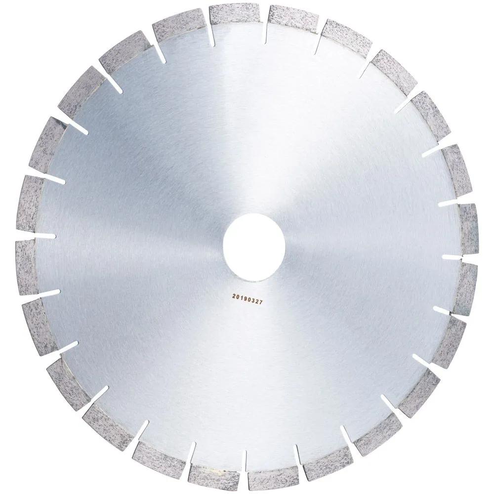 Disco de Serra Abramax Red Silenciosa 350mm