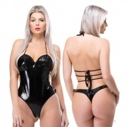 Body Fetiche Sado Vinil - Sexy Fantasy