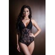 Body Rendado - Vanina Gabriela