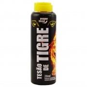 Energético Estimulante Tesão de Tigre - Pepper Blend