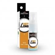 Hot Long Spray - Prolongador de Ereção - Hot Flowers 12 ml