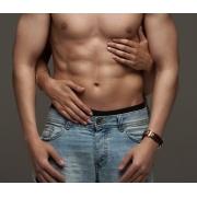 KIT PREMIUM - Melhora da Performance Sexual + Tratamento Disfunção Erétil + Tratamento Ejaculação Precoce + Aumento Peniano - Resultados Super Rápidos