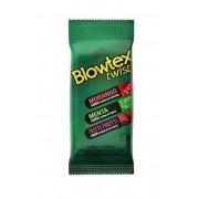 Preservativo Twist - Blowtex