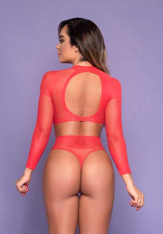 Body - Yaffa