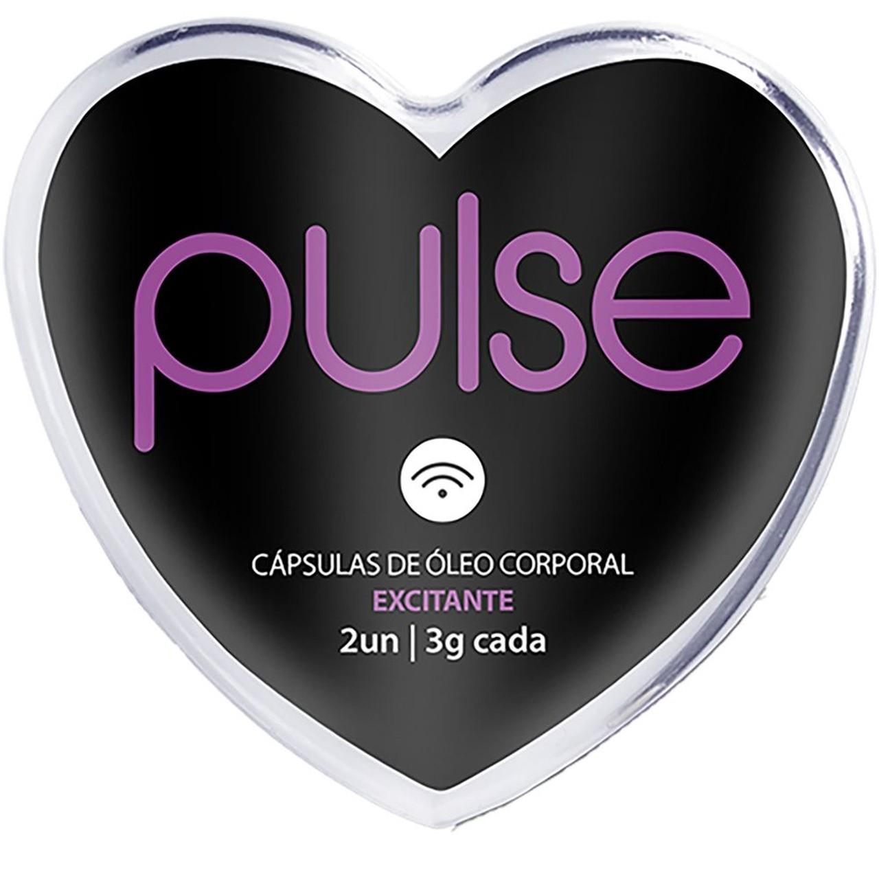 Bolinha Pulse Excitante - Sexy Fantasy