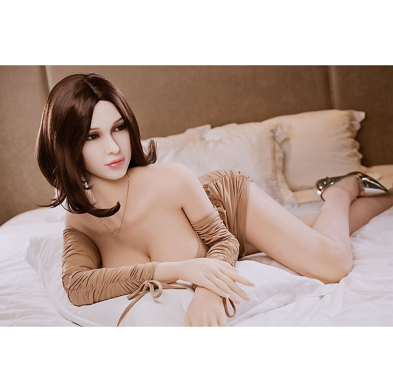Boneca Sexual Realística - Sex Doll Kelly