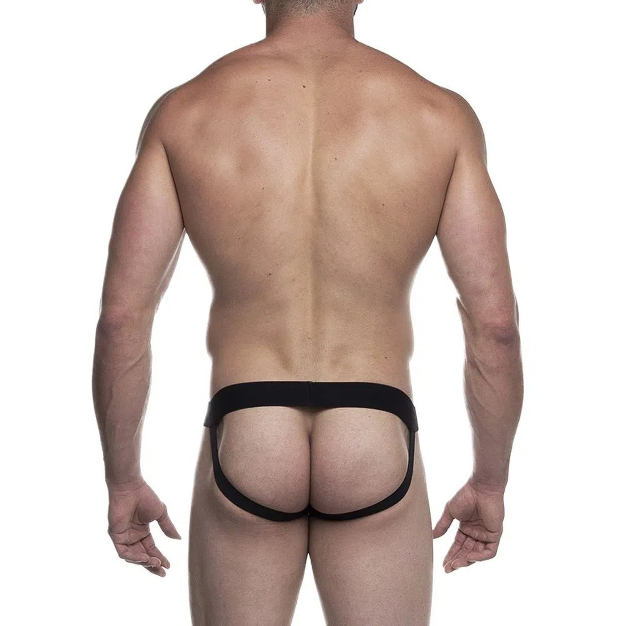 Cueca JockStrap Abertura Frontal - SD Clothing