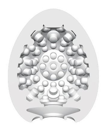 Masturbador Super Egg Clicker - Magical Kiss