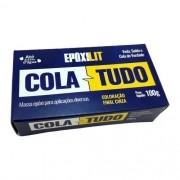 Cola Tudo - EPÓXILIT