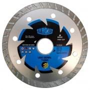 Disco Diamantado Uso Geral Turbo 110x2x20mm - Tyrolit