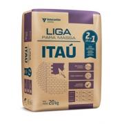 Liga para Massa 20kg - Itaú