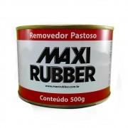 Removedor Pastoso para Tintas 1kg - MAXIRUBBER