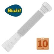 Sifão Extensivo Branco Universal Blukit Caixa 10 Peças