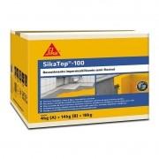 SikaTop 100 Revestimento Impermeabilizante 18kg - SIKA