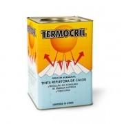 Tinta Refletora de Calor Termocril 18 Litros - MAGGICOR