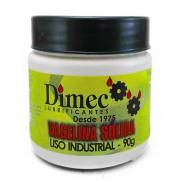 Vaselina Sólida Industrial 90g - Dimec