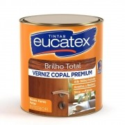 Verniz Copal 900ml - Eucatex