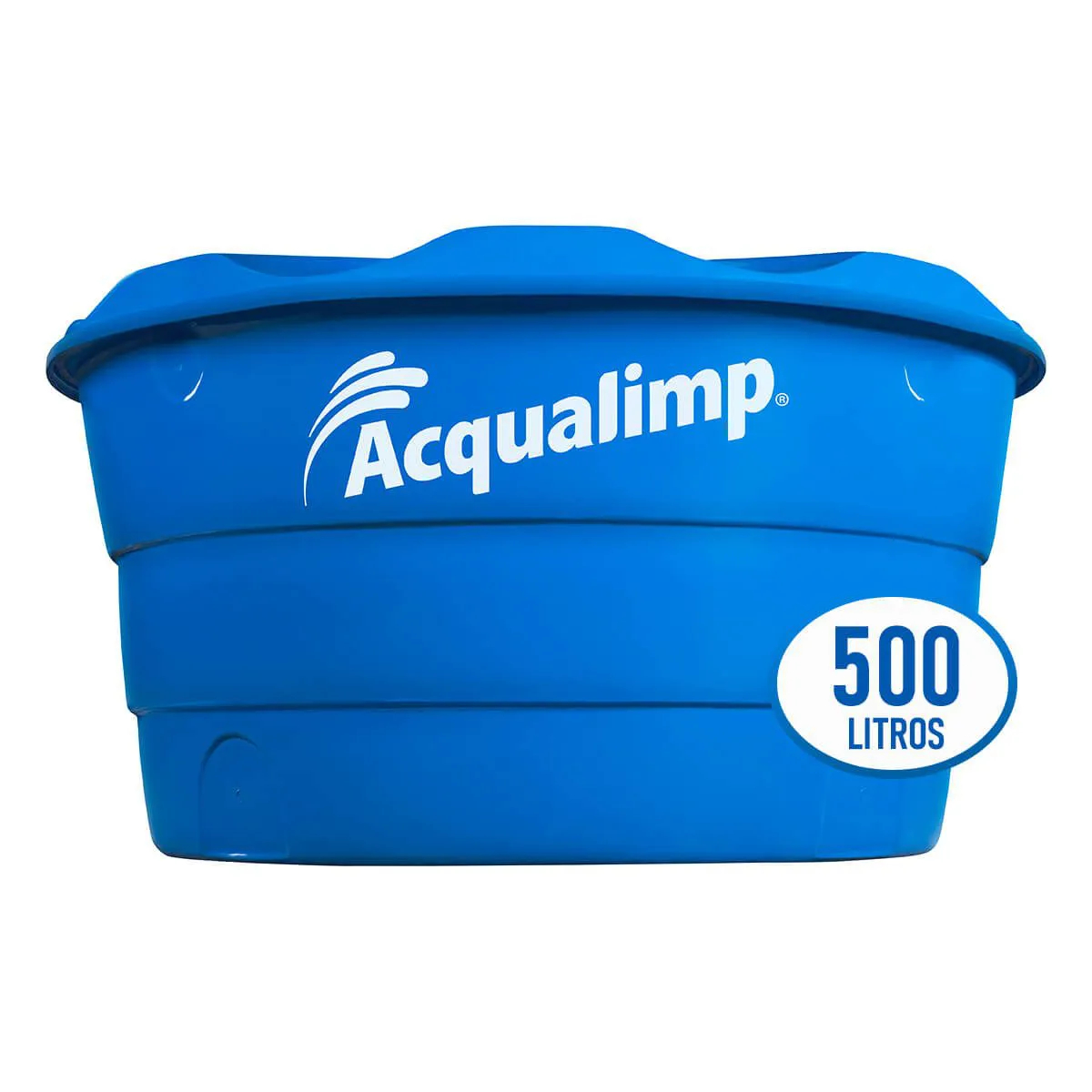 Caixa D'Água 500 Litros - ACQUALIMP