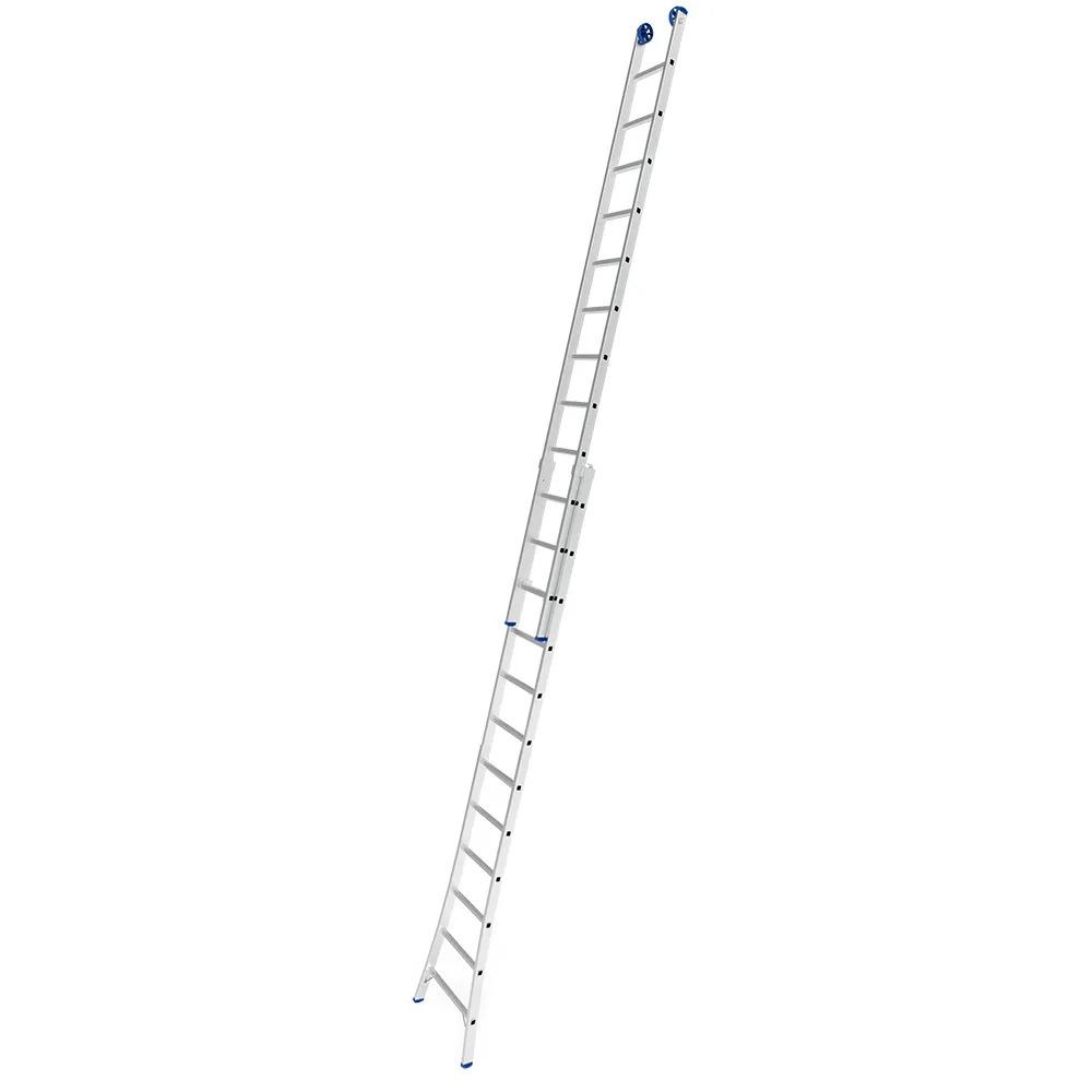Escada Extensiva de Alumínio 2x12 - Mor
