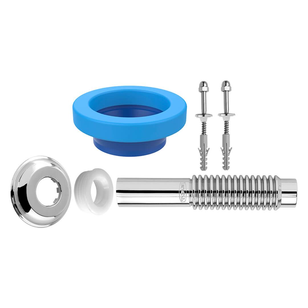 Kit Instalação de Vasos Sanitários - Blukit