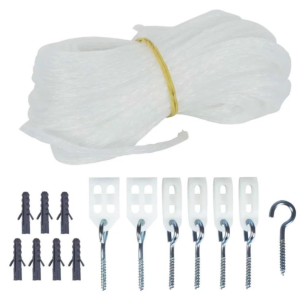 Kit Reposição Varal de Teto - Secalux
