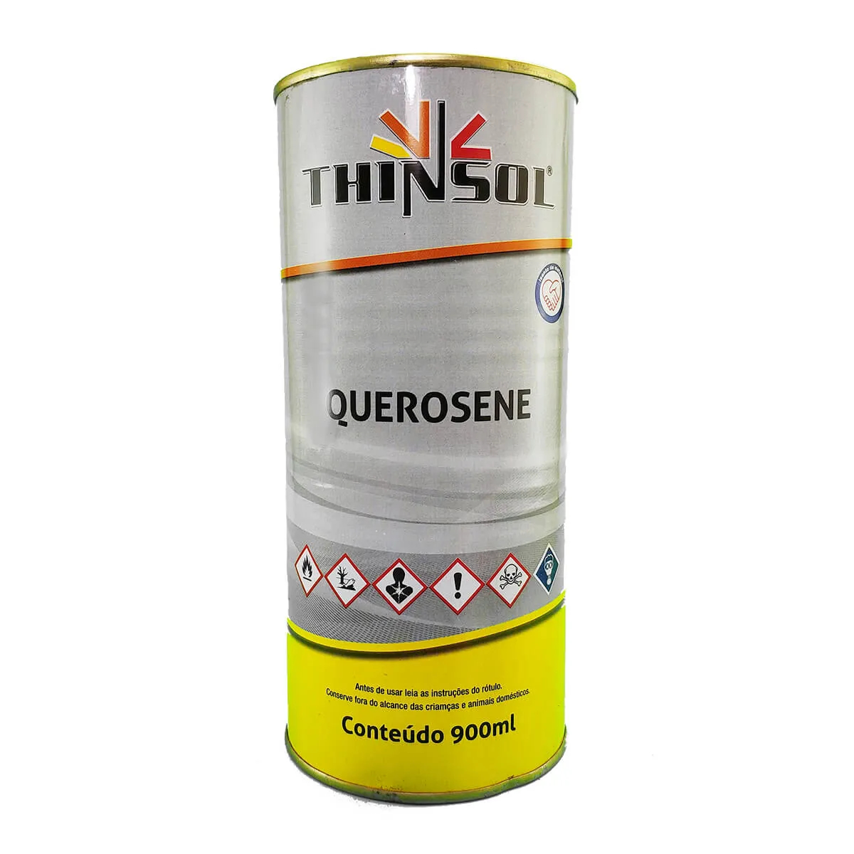 Querosene 900ml - THINSOL