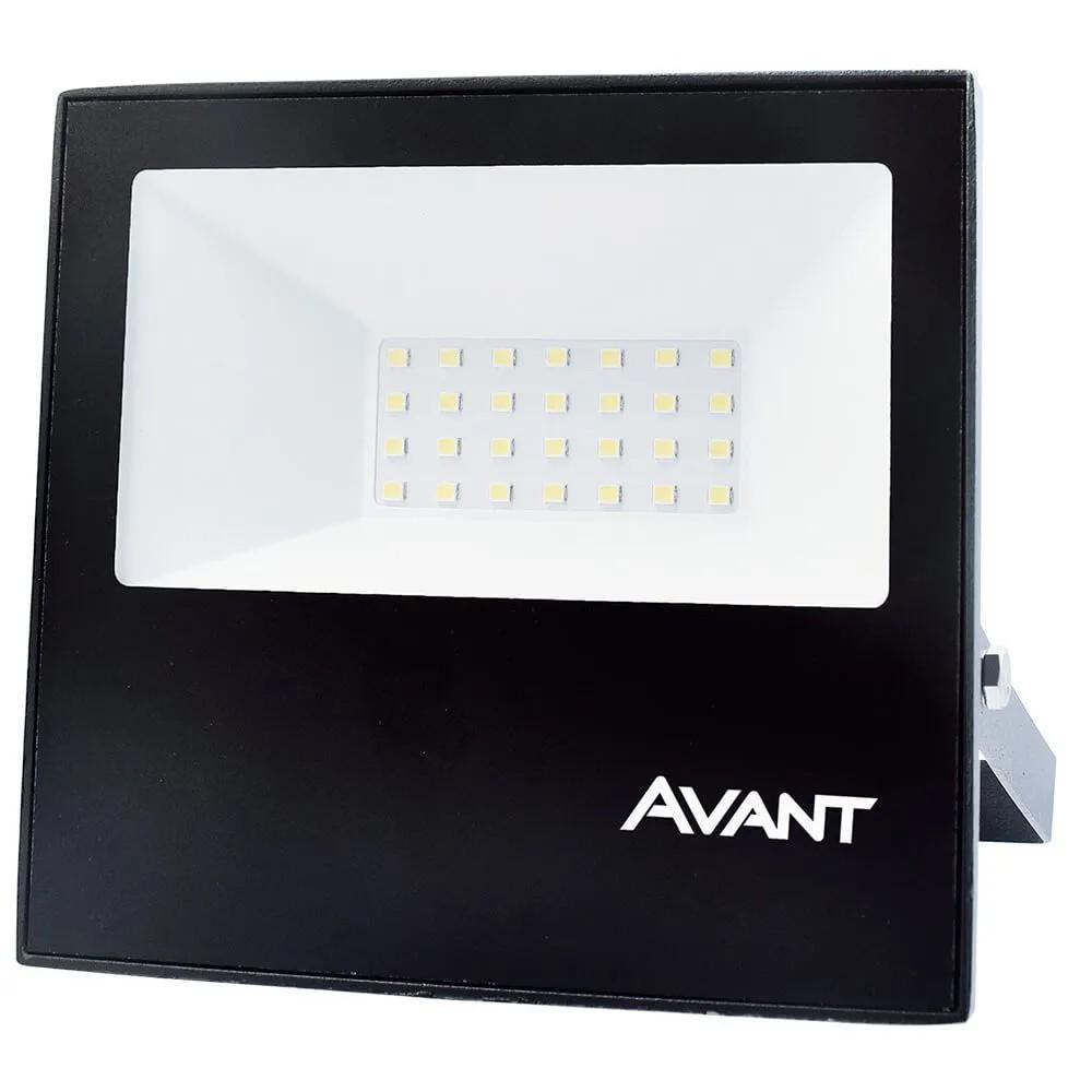 Refletor 30W LED IP65 Bivolt - AVANT