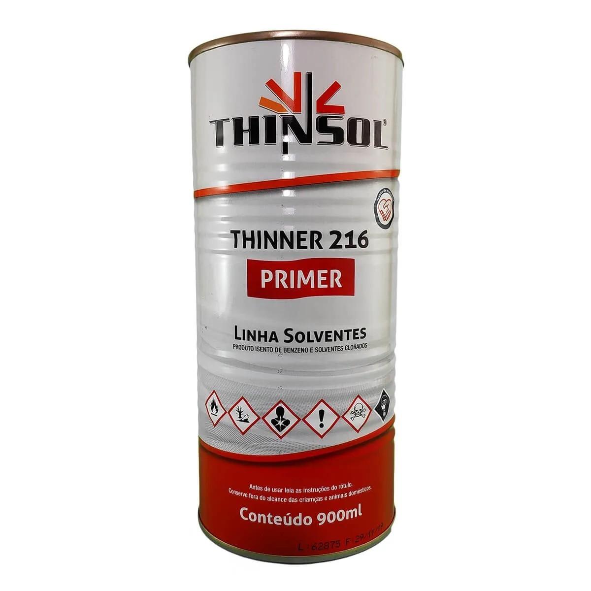 Thinner 900ml
