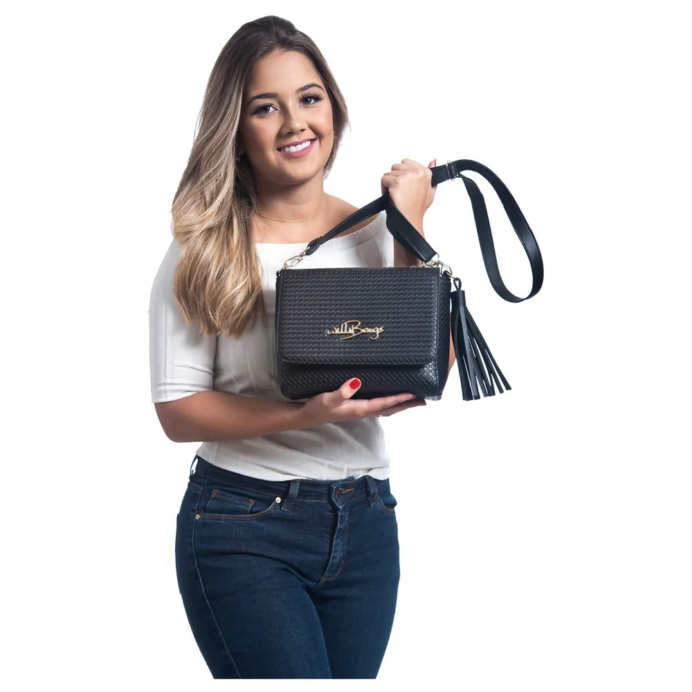 Kit 4 Bolsas Femininas Baratas Em Promoção Envio Imediato Caramelo