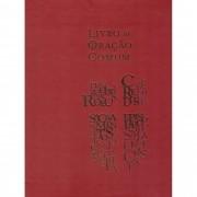 Livro de oração comum: livro do altar
