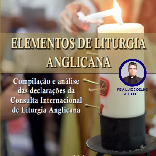 ELEMENTOS DE LITURGIA ANGLICANA