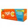 AGIL-C 1G COM 10 COMPRIMIDOS EFERVESCENTES