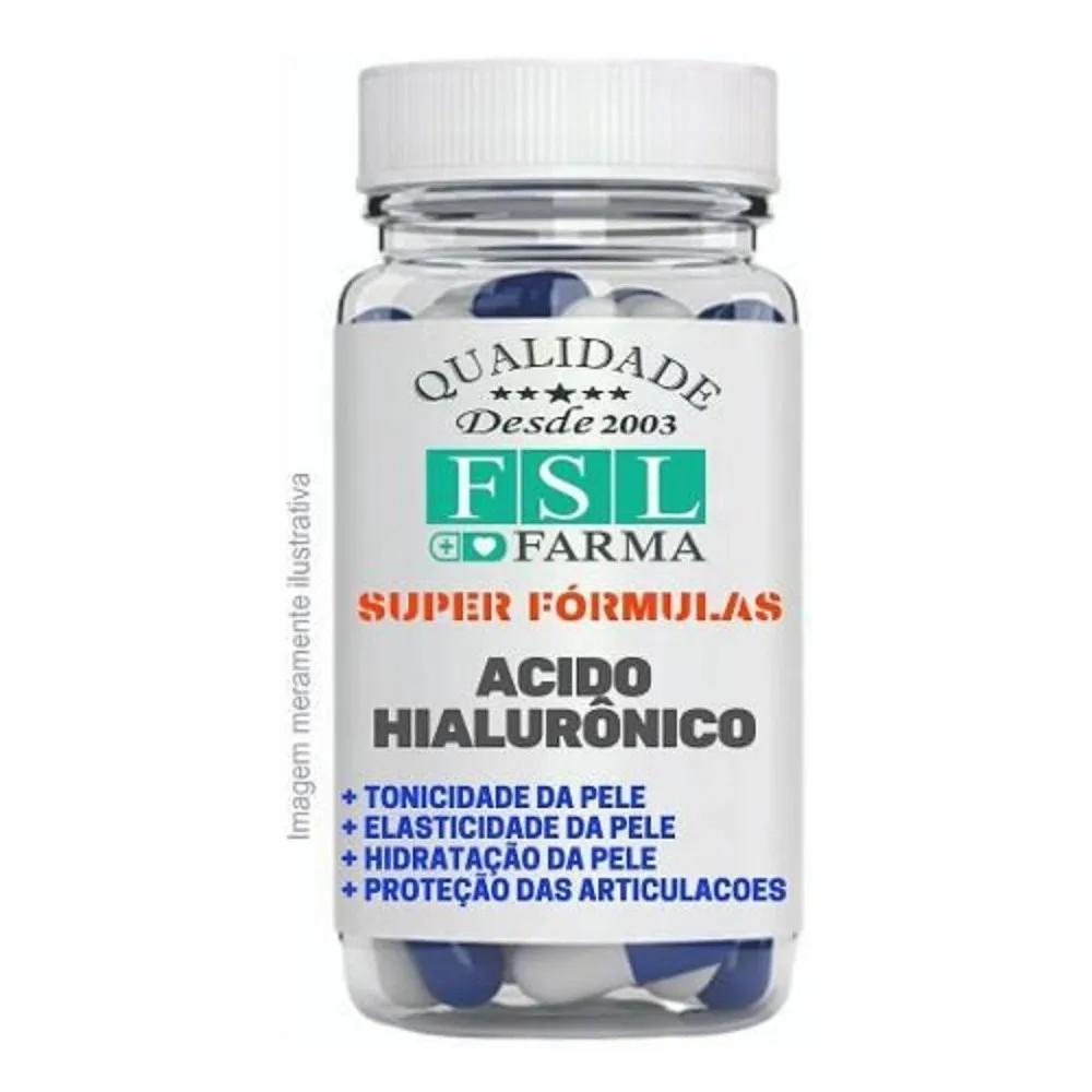 Ácido Hialurônico 100mg