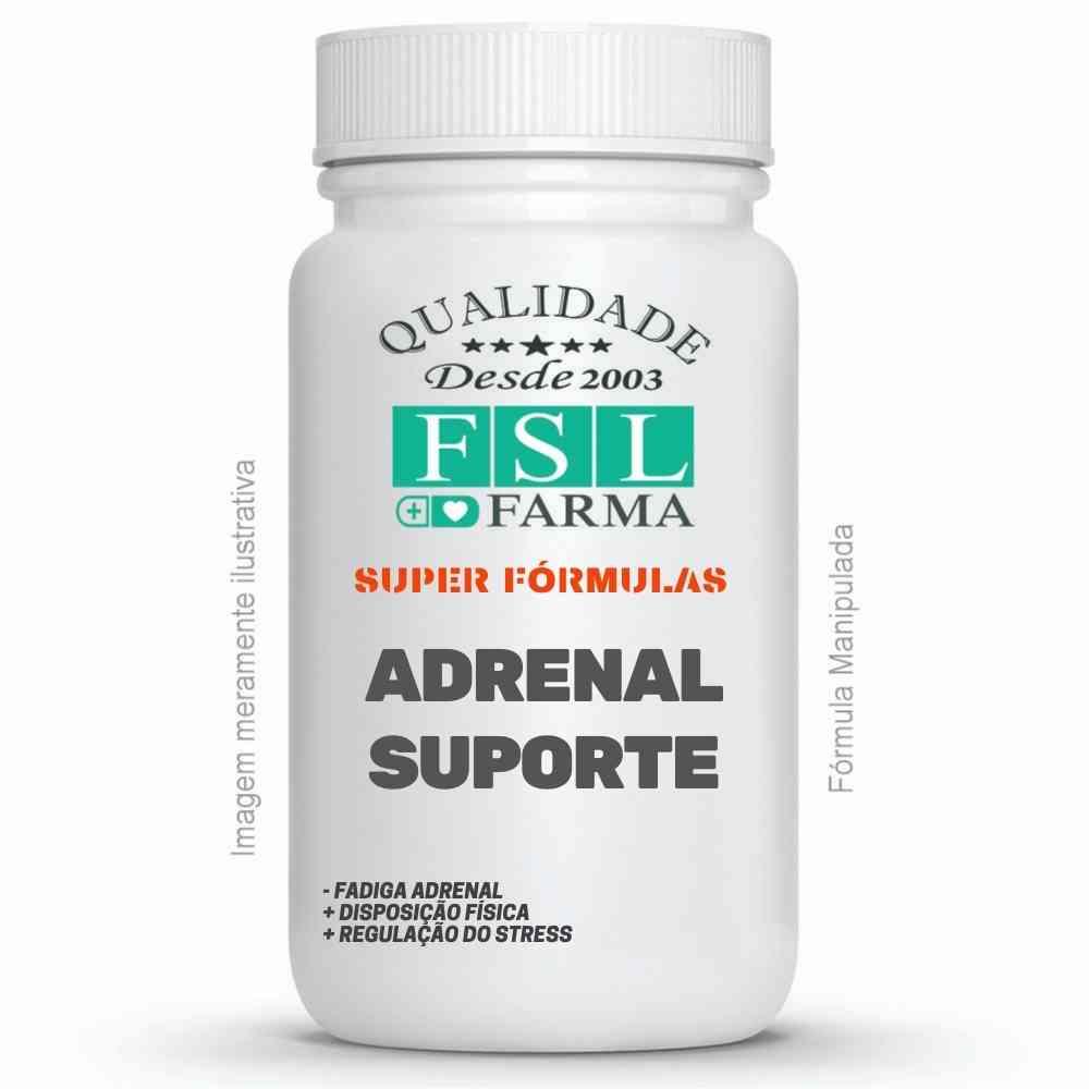 Adrenal Suporte Anti-Fadiga Adrenal ®