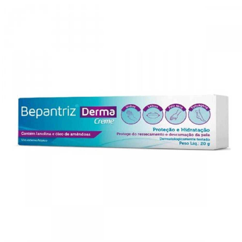 Bepantriz Derma Creme 20G