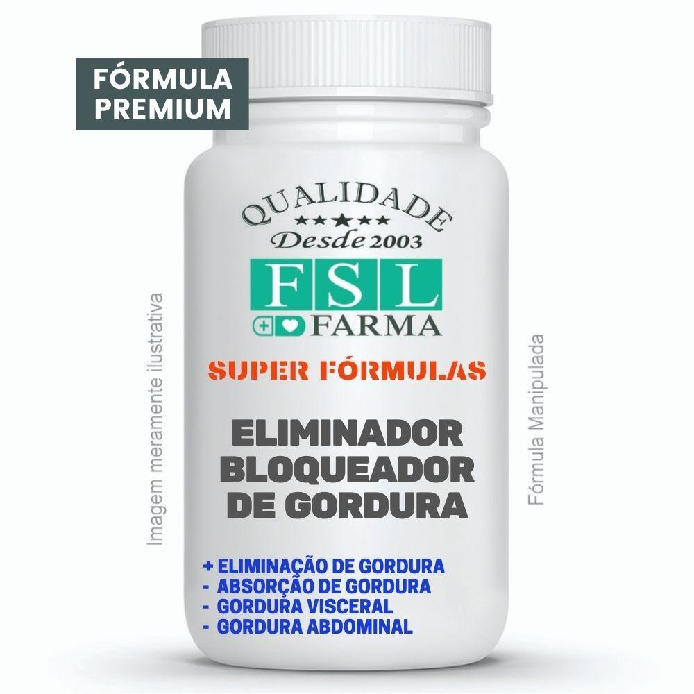 Emagrecedor Eliminador de Gordura com Orlistat ®