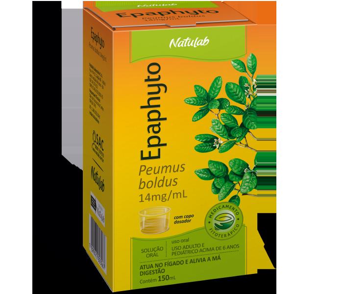 Epaphyto 14mg/ml com 150ml- Natulab