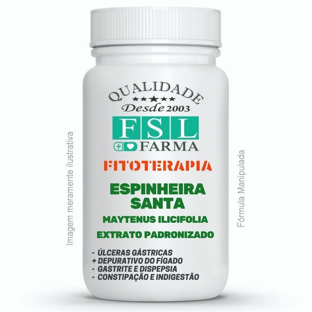 Espinheira Santa Extrato Seco ®