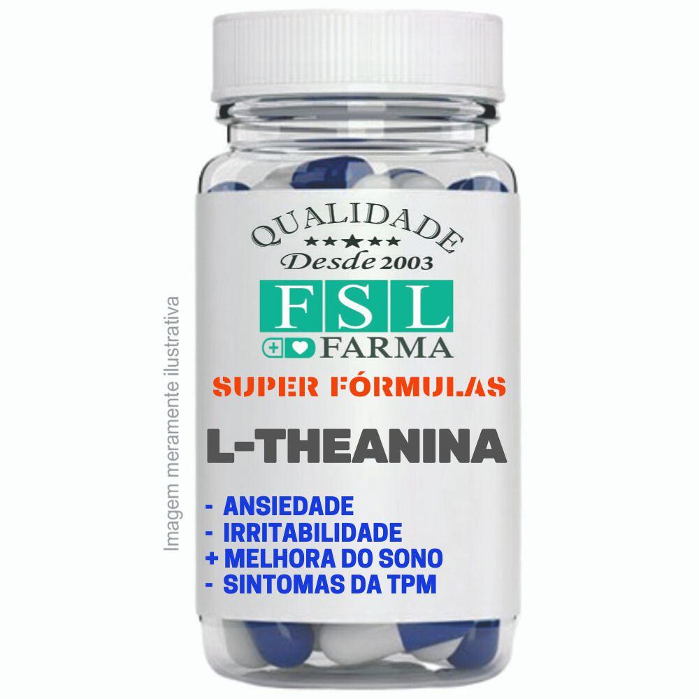 L-Teanina 100mg