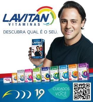 Lavitan (Linha Completa)