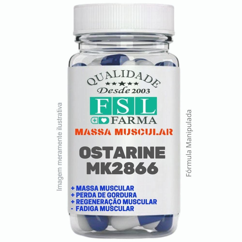 Ostarine Mk2866