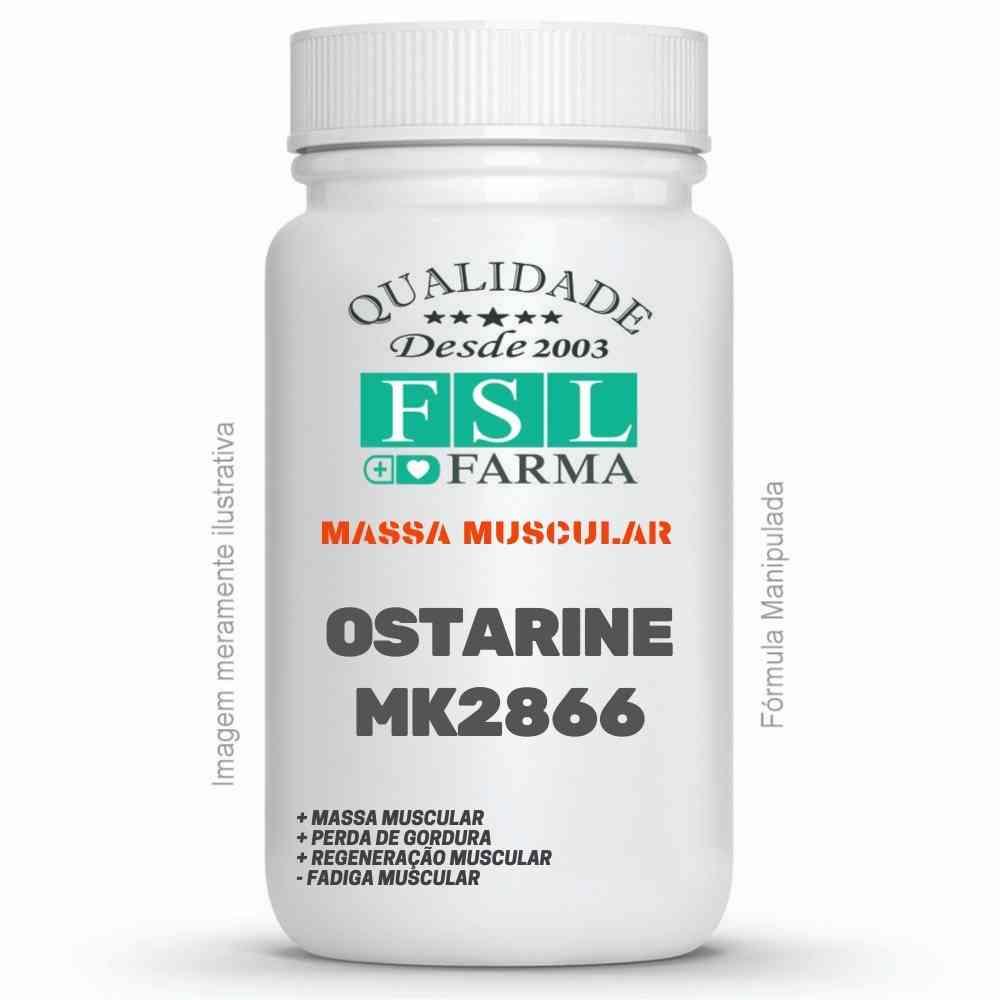 Ostarine Mk-2866 ®