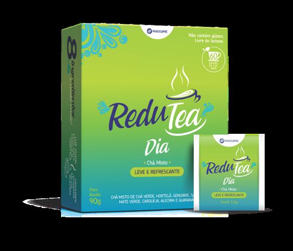 Redutea Chá Misto Relaxante 60 Sachês