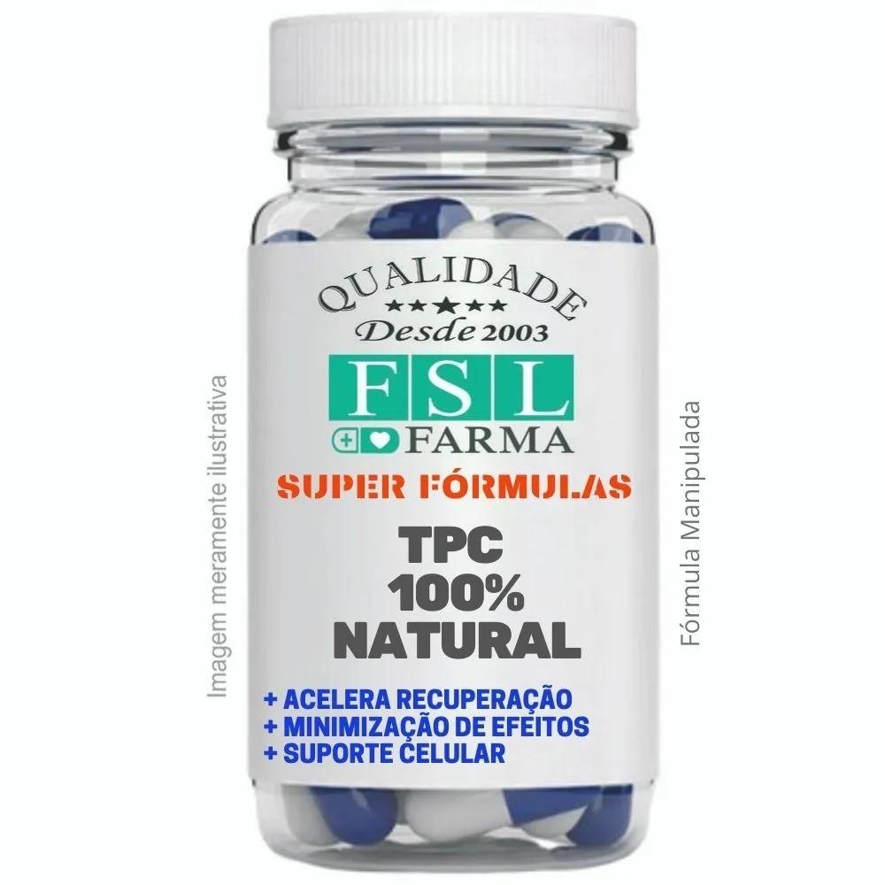 TPC 100% Natural (Terapia Pós ciclo)